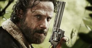 'The Walking Dead' får ny showrunner efter kritik af karakters død