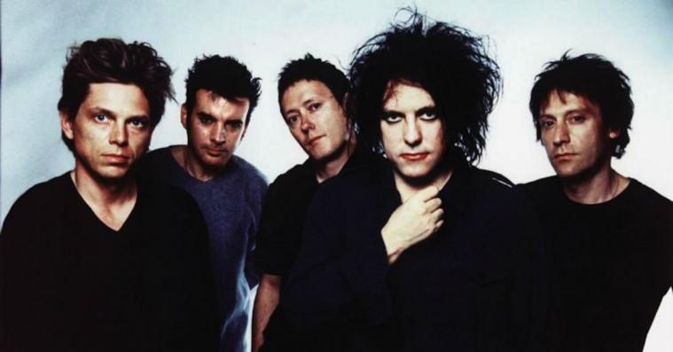 The Cure spillede ny musik under koncert i New Orleans – hør liveoptagelser af to nye sange