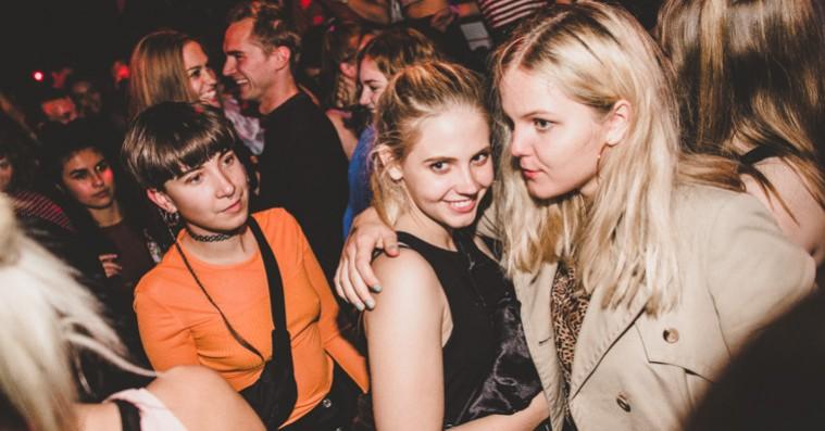 natklubber i københavn