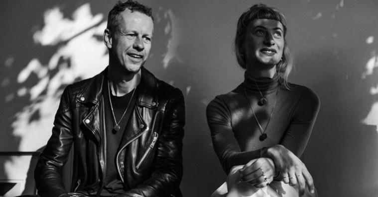Trine Tuxen og Mads Nørgaard lancerer smykkekollektion