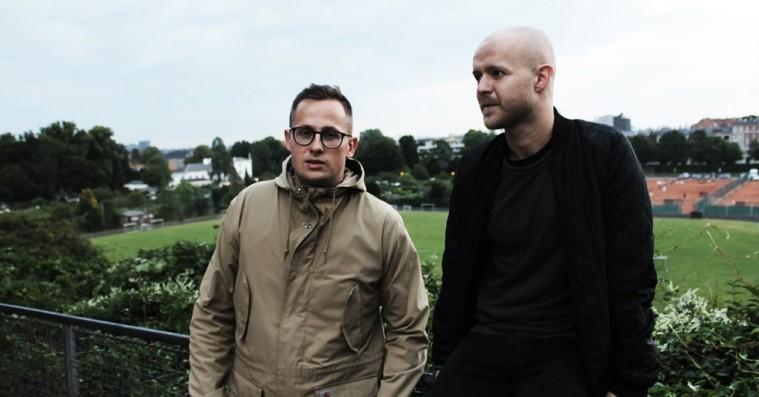 Voksen-hiphop: Benals debutalbum 'Nu' er deres mest stilsikre produkt til dato