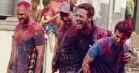 Coldplay vender tilbage som Los Unidades – hør deres første nummer 'E-Lo' feat. Pharrell