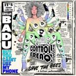 Telefonen er hovedperson på Erykah Badus udfordrende mixtape - But You Caint Use My Phone