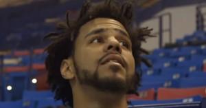 Koncertfilm med J. Cole: Se traileren for HBO's 'Homecoming' – Drake og Jay Z også med