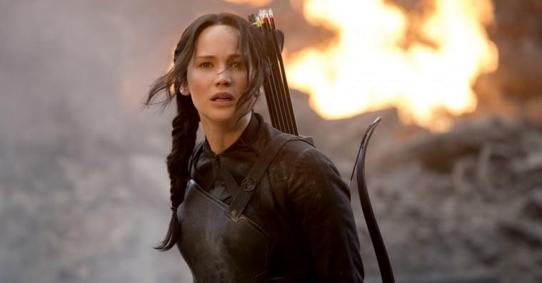 Døren åbnet på klem for flere 'The Hunger Games'-film