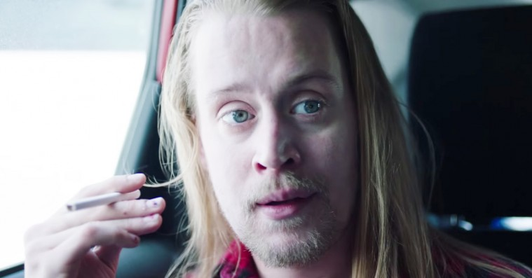 Macaulay Culkin afslog at medvirke i 'The Big Bang Theory' tre gange