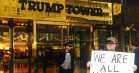 Læs Michael Moores personlige brev til Donald Trump
