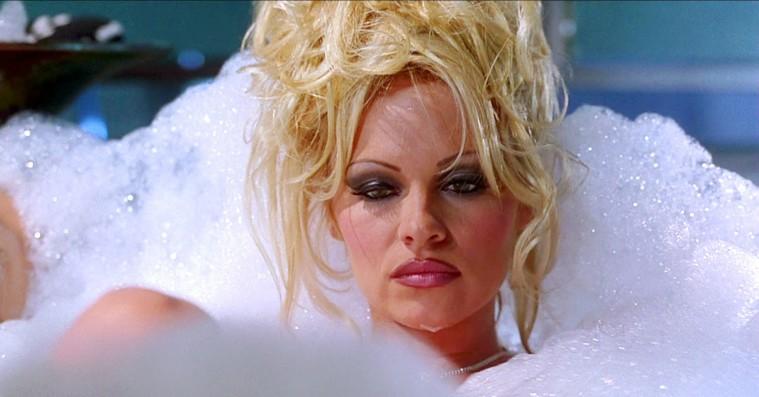 Pamela Anderson og Werner Herzog har et fælles filmprojekt på bedding