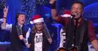 Se Bruce Springsteen og Paul McCartney synge julen ind i 'Saturday Night Live'