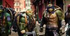 Første forsmag på 'Teenage Mutant Ninja Turtles 2' er en mættende Michael Bay-buffet af actionkalorier