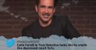 Colin Farrell, Daniel Radcliffe, Sean Penn og Liv Tyler læser tweet-svinere hos Jimmy Kimmel