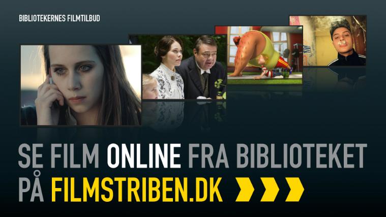 gratis streaming af film