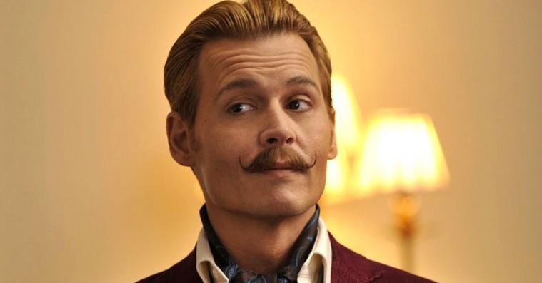 Johnny Depp er årets mest overbetalte skuespiller – se listen