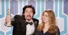 Virkelighedens Golden Globes: Adam Driver og 'SNL' viser, hvad der sker til efterfesten