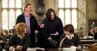 Fra Harry til Snape: Læs Daniel Radcliffes rørende mindeord om Alan Rickman