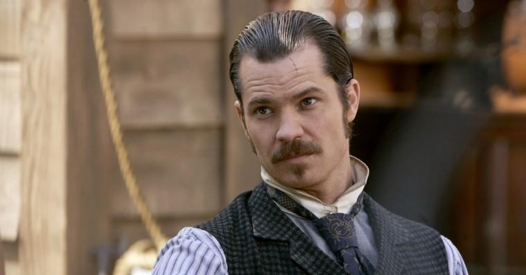 Timothy Olyphant scorer stor rolle i fjerde sæson af 'Fargo'