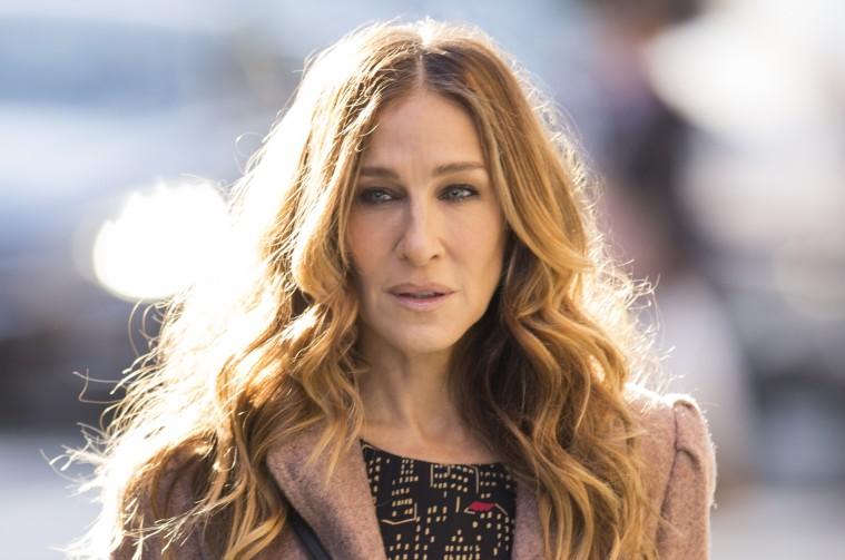 Divorce Sarah Jessica Parker