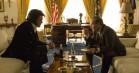 Se Kevin Spacey som Nixon og Michael Shannon som Elvis i første trailer til 'Elvis & Nixon'