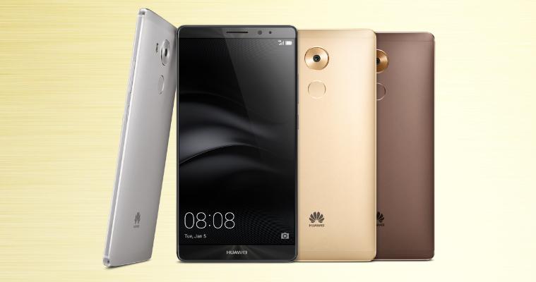 HuaweiMate8