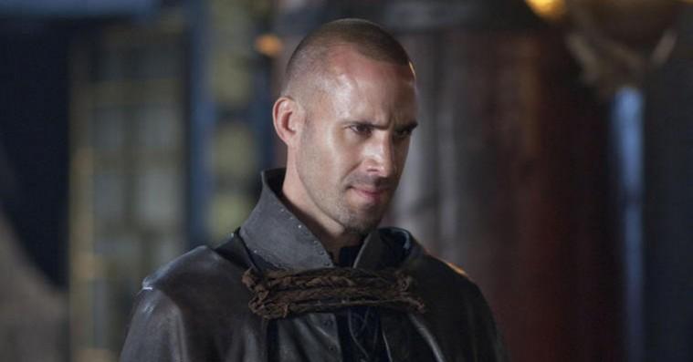Joseph Fiennes skal spille Michael Jackson i ny tv-film