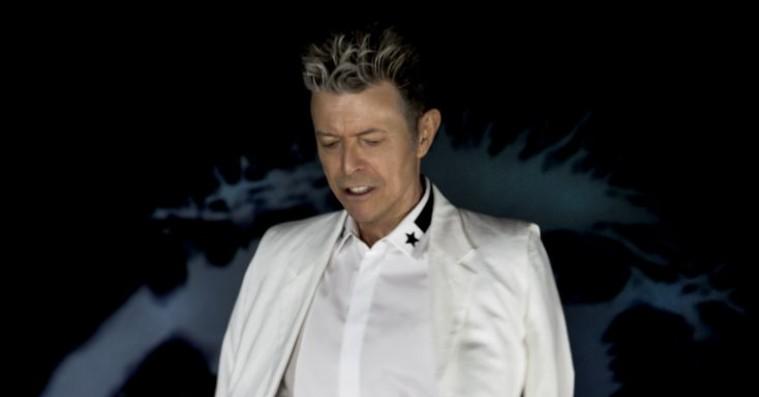 'Blackstar': Bowie leverer sit mest tændte og nysgerrige værk længe