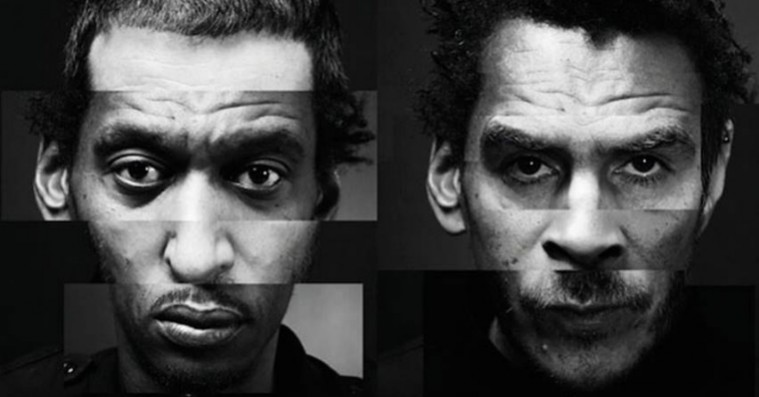 Remix Massive Attacks nye musik med din adfærd og iPhone