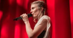 Stor billedreportage: Steppeulven blev uddelt i Bremen Teater