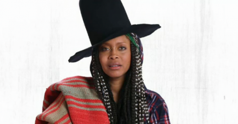 Lyt: Erykah Badu remixer Kanye Wests 'Real Friends'