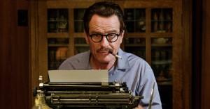 'Trumbo': Bryan Cranston sprudler i Oscar-nomineret rolle