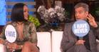 'Jeg har aldrig': Rihanna og Clooney afslører hemmeligheder hos Ellen DeGeneres