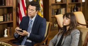 'Angie Tribeca': Steve Carells komedieserie er smittende fjollet