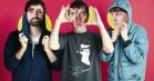 Animal Collective har (gen)fundet glæden ved at fremvise den farvestrålende fjerdragt