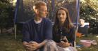 TV 2's nye serie 'Bedre skilt end aldrig, har fået sin første trailer