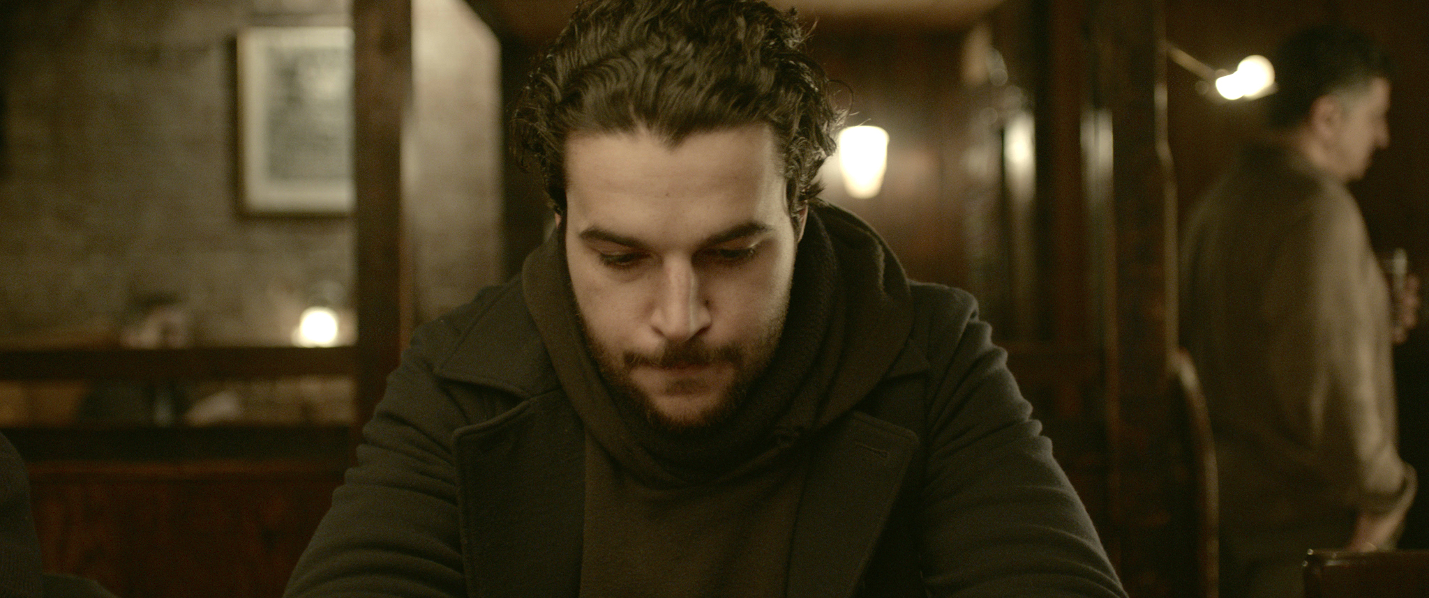 Christopher Abbott James White 3
