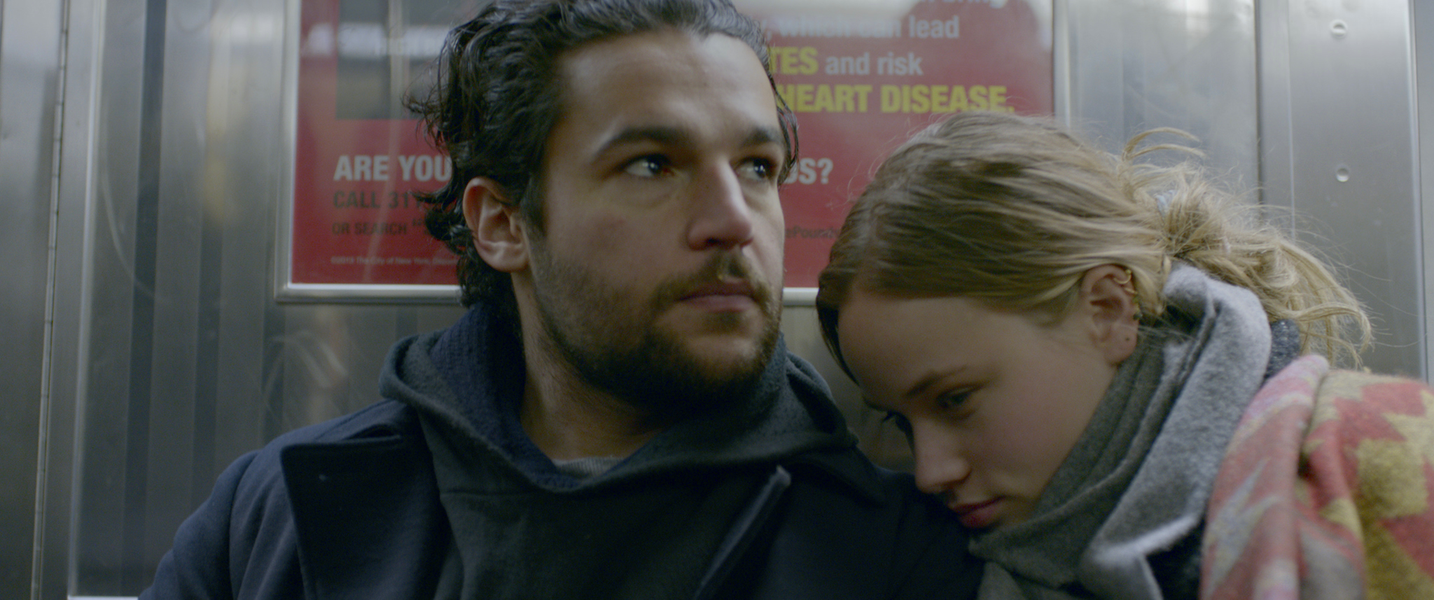 Christopher Abbott James White