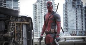 'Deadpool': Rapkæftet superheltefilm har det hele i munden