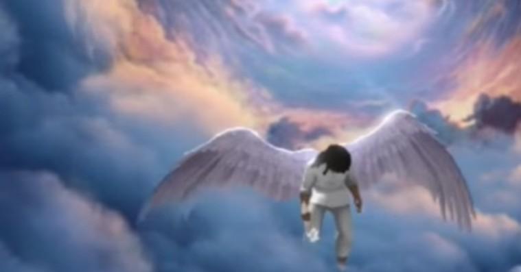 Kanye lancerer spil om mor Dondas opstigning til himmels