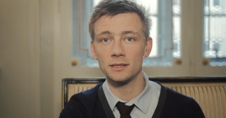 60 sekunder: Alt hvad du skal vide om Esben Smed