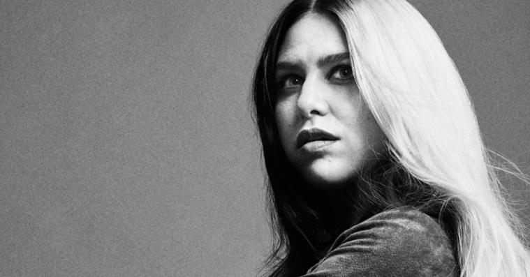 Premiere: Smuglyt til Fallulahs nye album 'Perfect Tense'