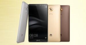 14 førstehåndsindtryk af Huawei Mate 8 – det nye kinesiske flagskib