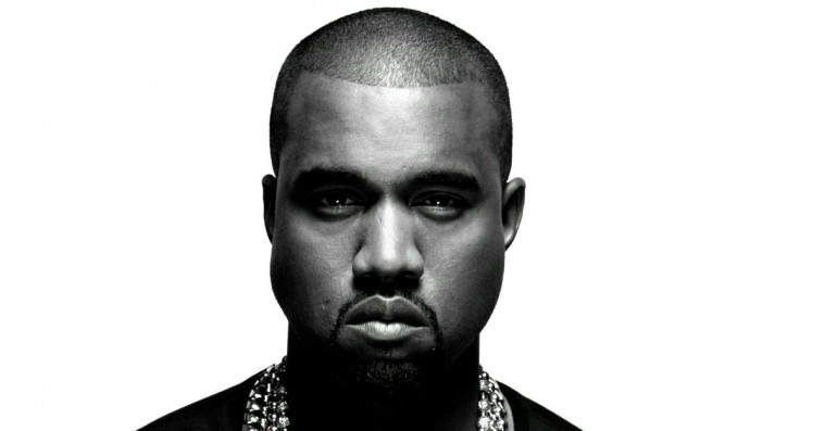 Kommentar: For første gang kigger Kanye tilbage i stedet for frem