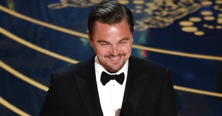 Leonardo Dicaprio som The Joker? Warner Bros. og DC fortsætter med at drømme stort