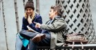 Se Greta Gerwig, Julianne Moore og Ethan Hawke i første trailer til screwball-komedien 'Maggie's Plan'