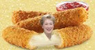 Meryl Streep smelter overraskende godt sammen med mozzarella-sticks og sushi
