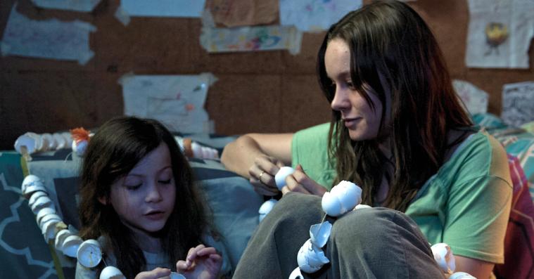 'Room': Oscar-film er nervepirrende og livsbekræftende