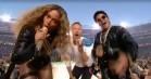 Internettets dom efter Super Bowl: Chris Martin blegnede ved siden af Beyoncé og Bruno Mars