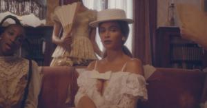 Beyoncé-bagholdsangreb: Ny single og video ude