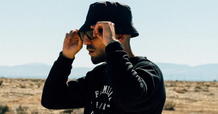 S!vas er stadig et unikum i dansk hiphop