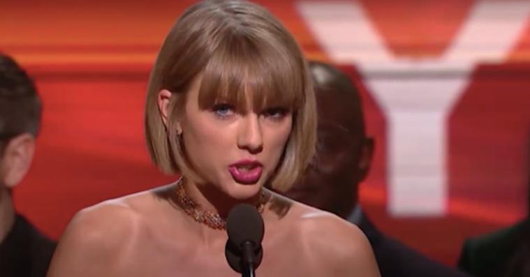 Se alle vinderne ved nattens Grammy Awards –Swift langer ud efter Kanye i kølig takketale