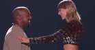»I made that bitch famous«: Striden mellem Kanye og Taylor Swift blusser op over sangtekst